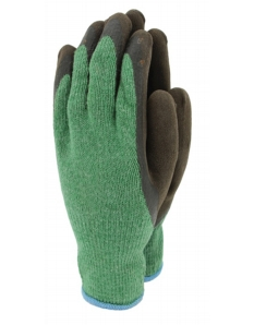 Town & Country Mastergrip Pro Green Glove Large