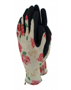 Town & Country Mastergrip Pattern Rose Glove Medium