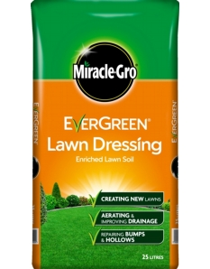 Miracle-Gro Lawn Dressing 25L