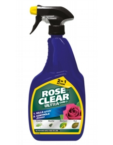 RoseClear RTU (Non Neonicotinoid) 1L