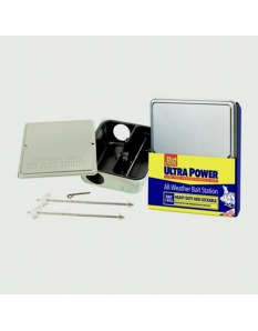 Ultra Power All Weather Bait Station