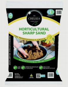 Deco-Pak Horticultural Sharp Sand Large Pack