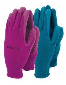 Town & Country Ladies SureGRIP Gloves Twin Pack
