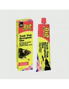 The Big Cheese Tack Tick Glue 135g