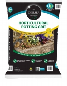 Deco-Pak Horticultural Potting Grit 6mm Large Bag