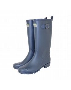Town & Country The Burford Wellies Navy Size 4