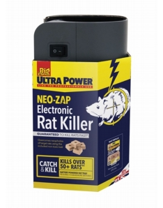 Ultra Power Neo Zap Electronic Rat Killer