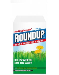Roundup Lawn Optima Concentrate 500ml
