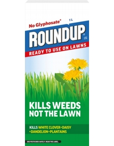Roundup Lawn Optima Concentrate 1L