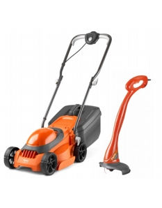 Flymo Easimow 300R Lawnmower & Grass Trimmer